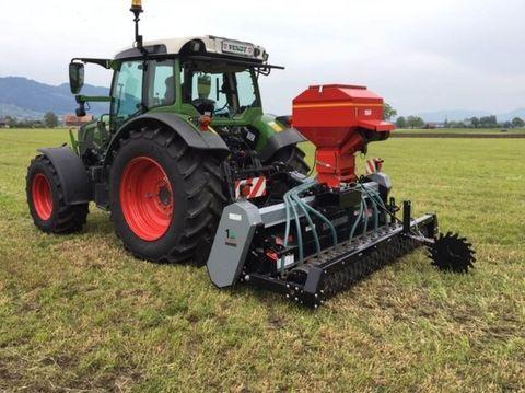 FirstProducts AgriVator mit Nachsaat