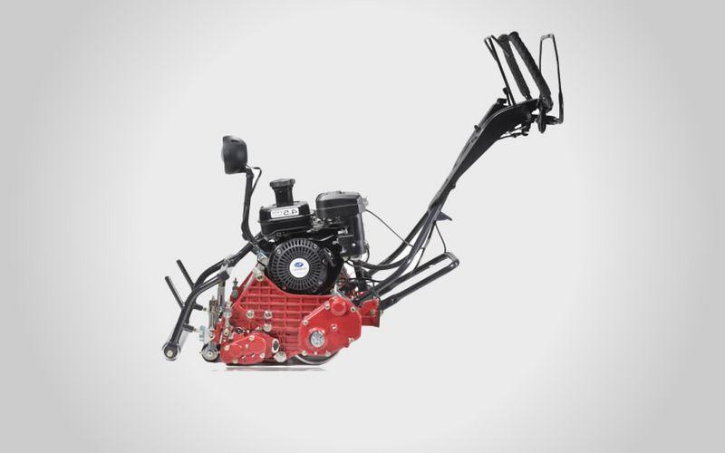 Andere, LM-66, 2015 | Machines pour l'entretien des terrains de golf | Agropool