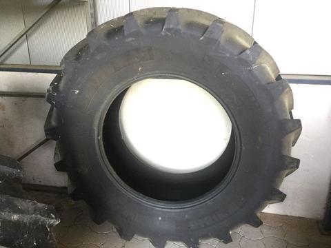 Michelin 580/70 R38
