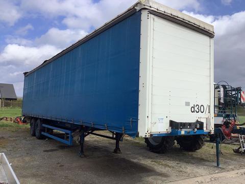 Sonstige / Other Koegel Cargo-Maxx Plus