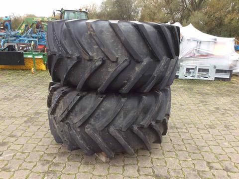 Michelin MegaXBib 800/65R32
