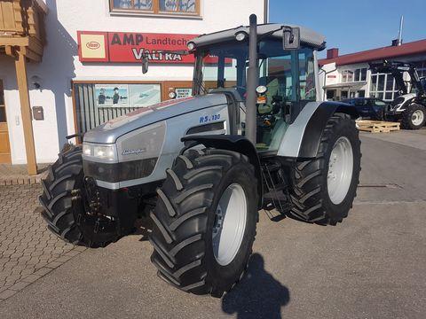 Prächtig Gebrauchte Lamborghini Traktoren - Landwirt.com @KV_12