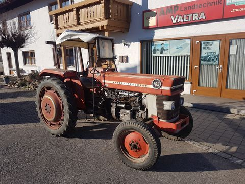 Massey Ferguson 165 MP Super