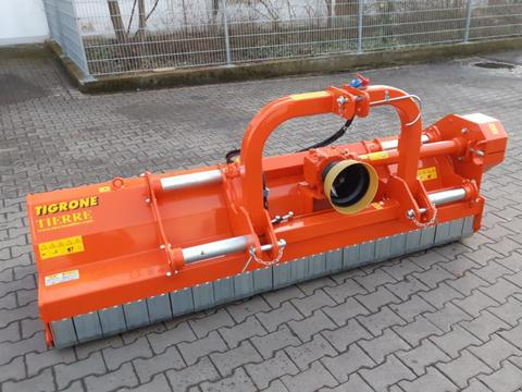 Tierre TIGRONE 230 HYDR.