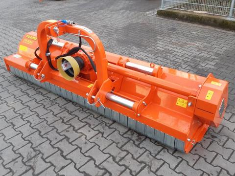 Tierre TIGRONE 280 HYDR.