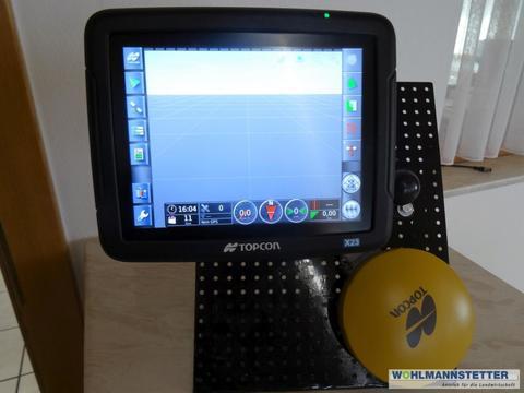 Sonstige / Other Topcon X23 mit SGR1