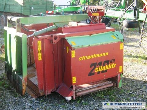 Strautmann 210 KD