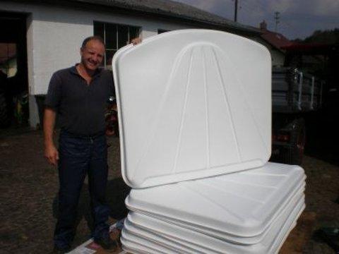 Sonstige Dachhaube für Fritzmeier