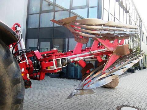 Överum AGROLUX XRWT 5980 MIT PACKER