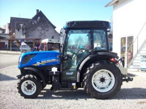New Holland T4.80 V