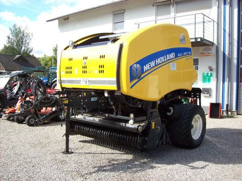 New Holland RB 150 C