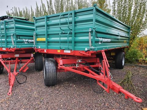 Farmtech ZDK 800