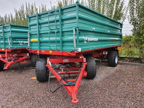 Farmtech ZDK 1100