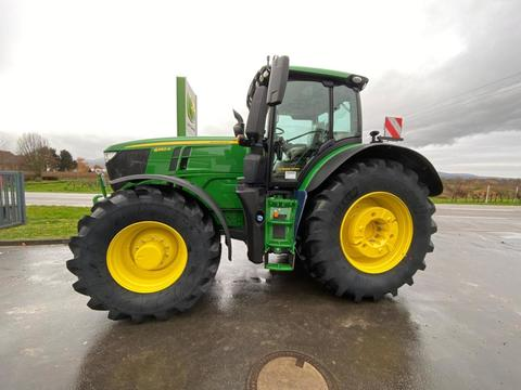 John Deere 6250R Ultimate&RTK