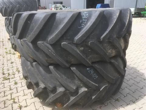 Michelin 600/65R38 x2