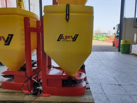 APV ES 100 M2 Spezial
