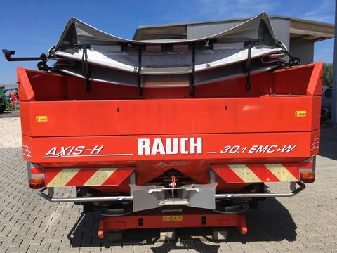 Rauch Axis H30.1 EMC+W