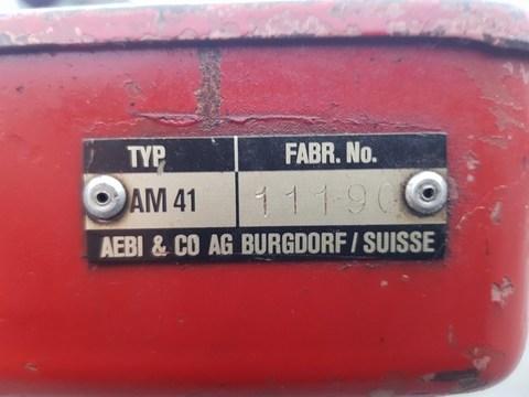 Aebi AM41