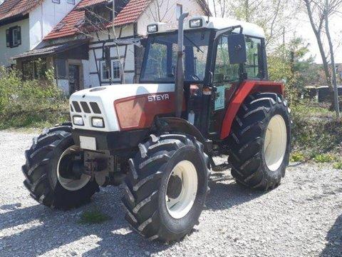 Steyr c 970