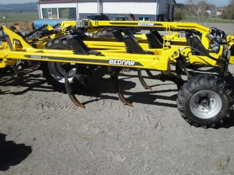 Bednar Fenix FO 4000