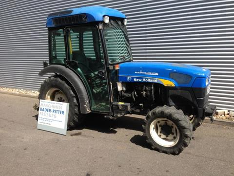 New Holland TN 95 VA