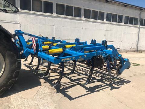 Farmet Grubber DX460NS