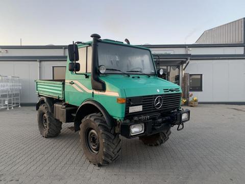 Daimler Unimog  1200