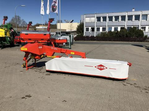 Kuhn GMD 802