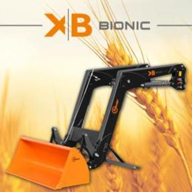 Hauer XB Bionic Top-Block-System-HV