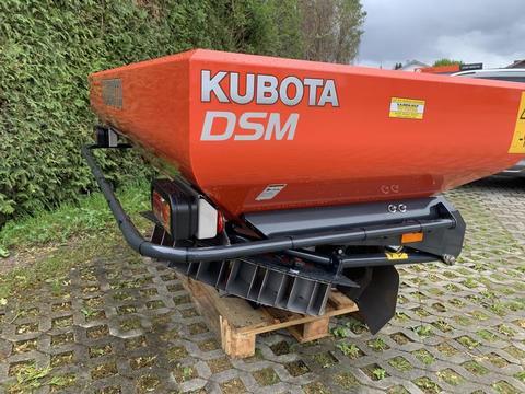 Kubota DSM-1100-E ISO