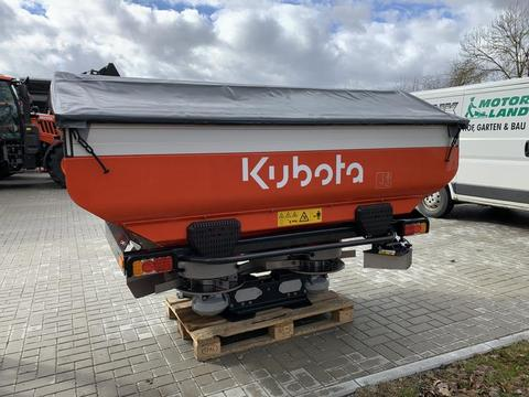 Kubota DSM-W GEOSPREAD ISOBUS