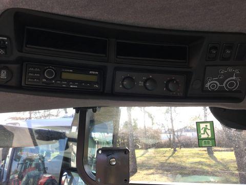 Steyr 6185 CVT Hi-eSCR Komfort