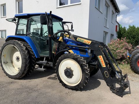 New Holland TL 80 A