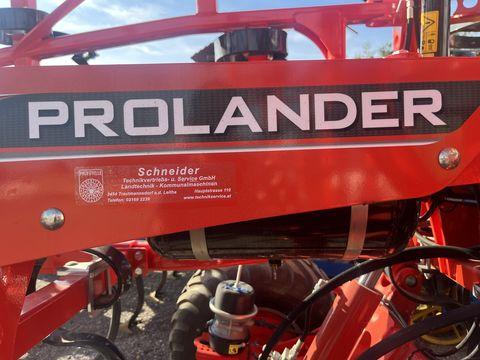 Kuhn Prolander 6000