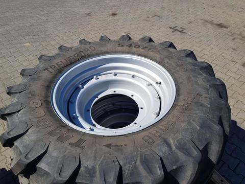 Trelleborg 540/65R30 TM 800 CNH
