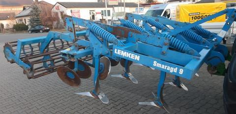 Lemken SMARAGD 9/300 UE
