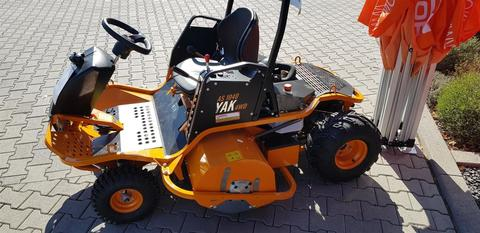 AS-Motor AS 1040 YAK 4 WD