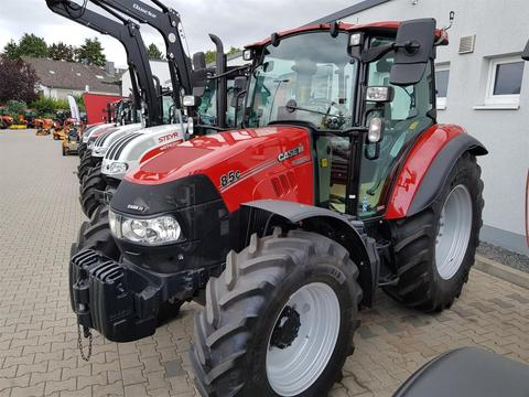 Case-IH FARMALL 85C PS AC