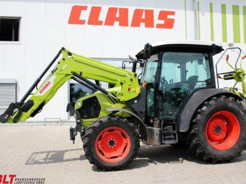 CLAAS ATOS 220 C