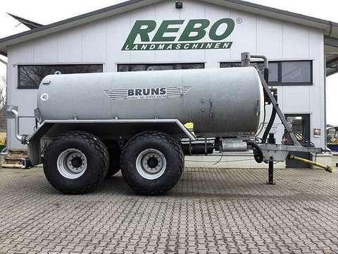 Bruns VT 16