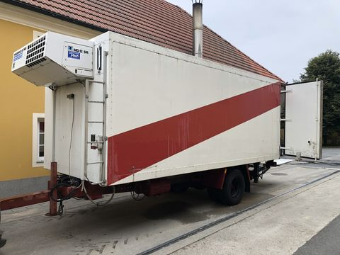 Sonstige Kühlwagen