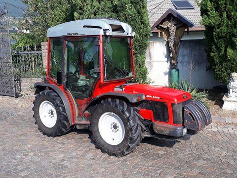 Antonio Carraro SRX 8400 GA711