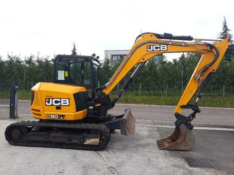 JCB 90 Z-1 N1436