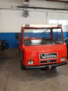 Waldhofer D65 ZK1546