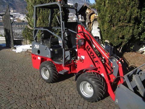 Sonstige Wolf 750 GA744