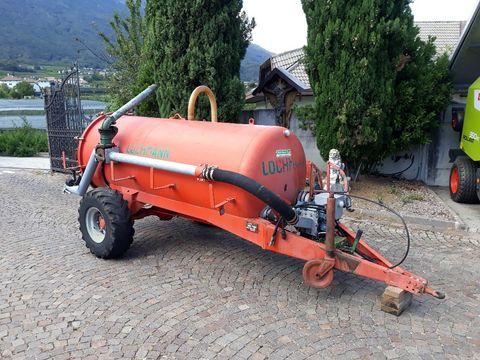 Pöttinger 380N GZ1995