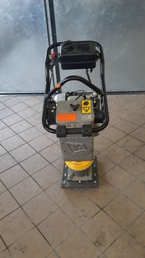 Sonstige JCB Vibromax VMR 60 NZ1432