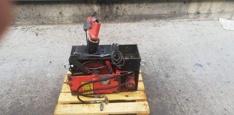 Farmi EV 300 Hydraulisch GZ2212