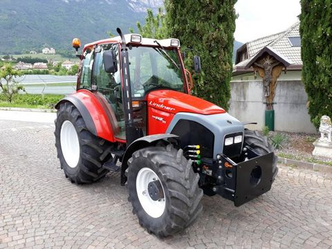 Lindner Geotrac 93 A
