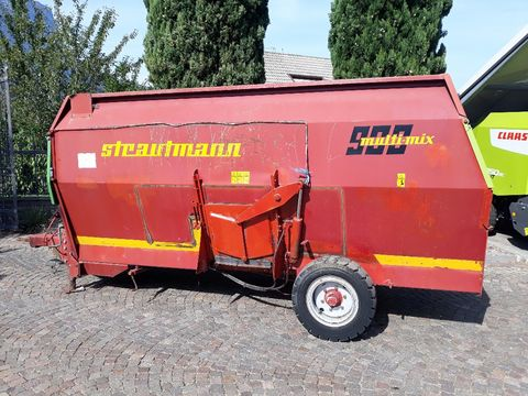 Strautmann Multimix 900 GZ1930